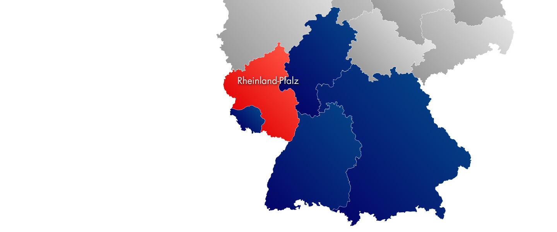 GÖHRUM Liefergebiet: Rheinland Pfalz